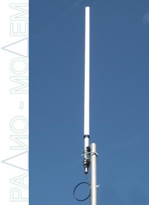 Выносная антенна для  раций   160-170 МГц