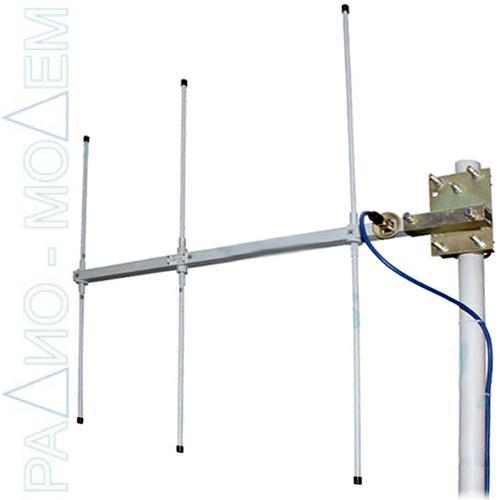 Антенна направленная Полярис 160-5 для базовой  УКВ станции или радиомодема