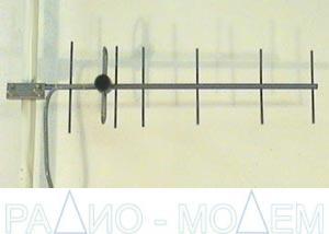 Направленные антенны для  сотовых трубок стандарта GSM-900   900 МГц