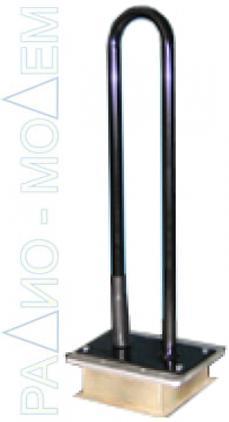 Железнодорожная антенна Радиал РА-153