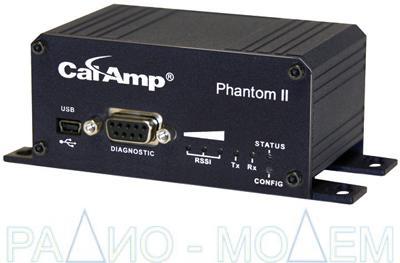 Радиомодем Phantom (Фантом) II Серия