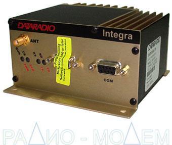 VHF радиомодем Датарадио INTEGRA-TR