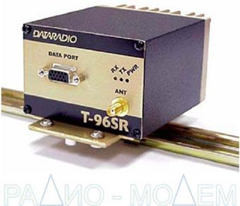 Промышленный радиомодем Датарадио T-96 SR