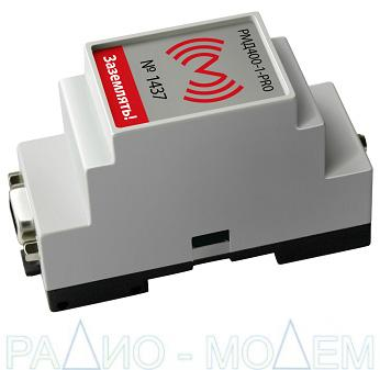 УКВ радио-модем РМД 400-PR4