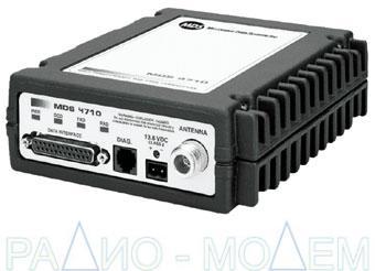 Радиомодем  MDS 4710