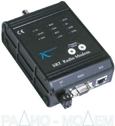 Радиомодемы RF DataTech серии SRT