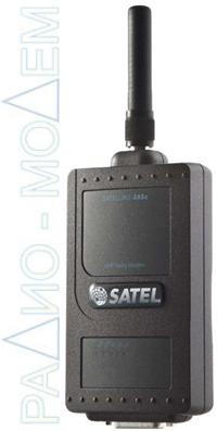 Радиотерминал Satel Satelline-2ASc