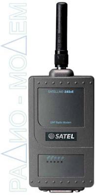 Радиотерминал Satel Satelline-2ASxE