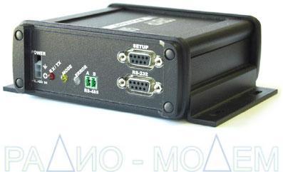Промышленный радиомодем СПЕКТР-9600 GM
